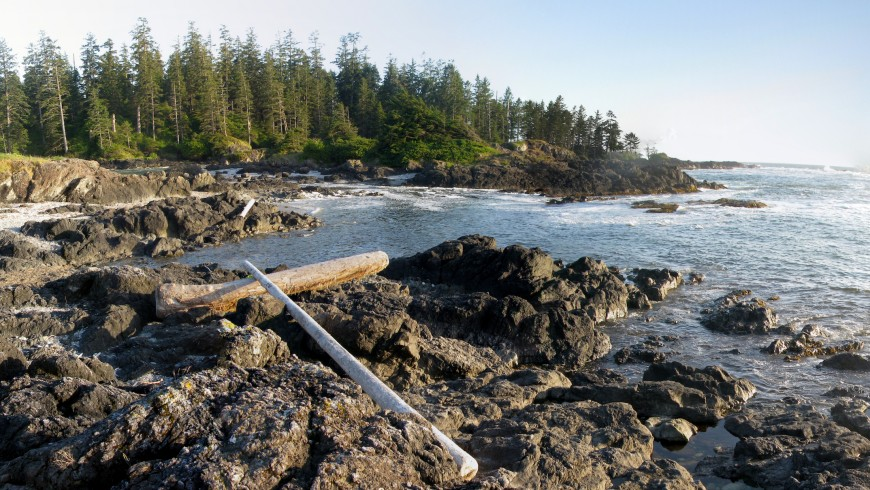 Pacific Rim National Park, Canada