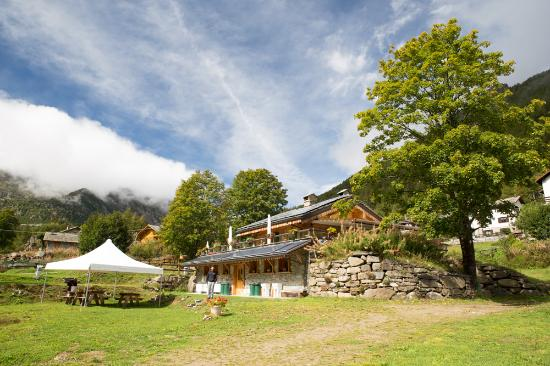eco-friendly hotels in the AlpinePearls
