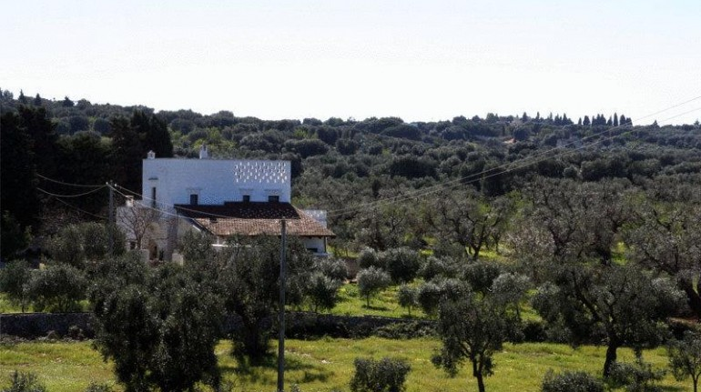 Salento, Italy, not only sea, Masseria Bellolio
