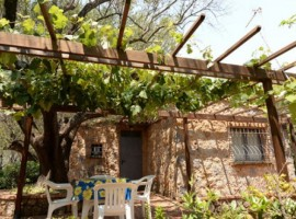 Villino Iolanda, eco-friendly holiday homes in Cilento