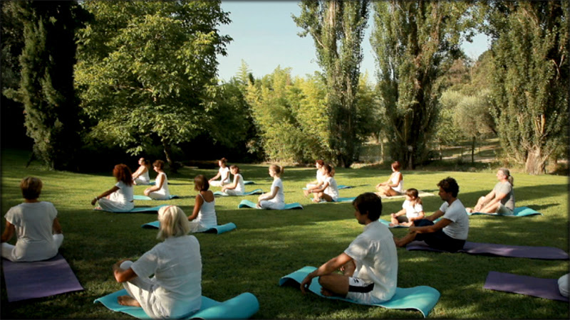 Yoga Retreat in Nature: here is where to do it in Italy