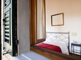 Casa Oliva, Albergo Diffuso in an ancient village in Marche region (Italy)