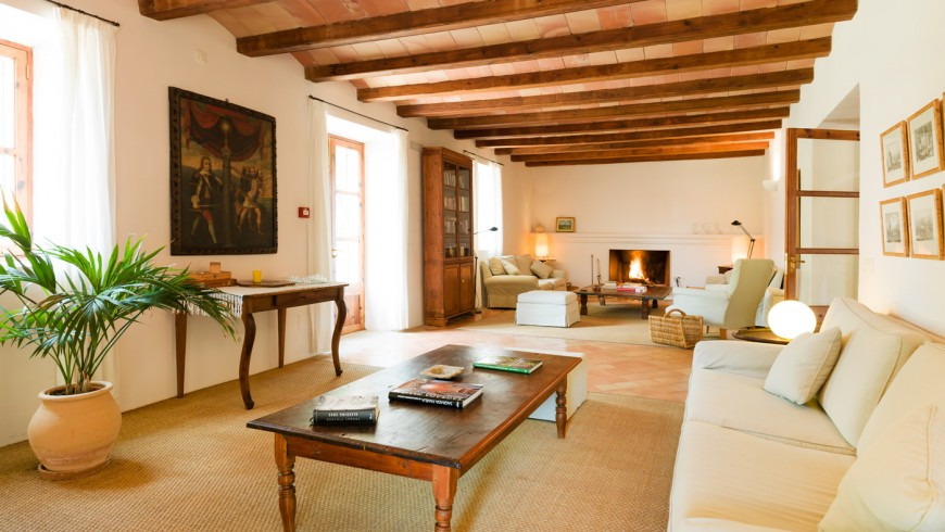 The best eco-friendly resorts in Spain