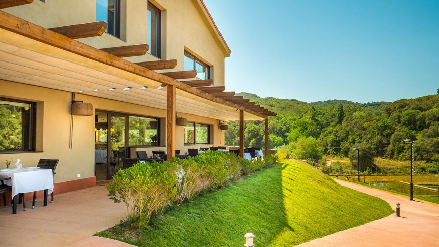 The first 100% eco-friendly resort in Spain
