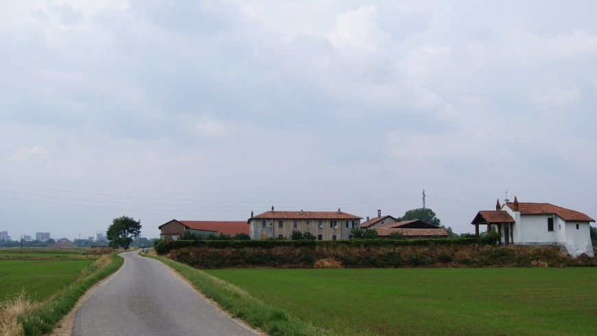 Agriculture Park of Milan