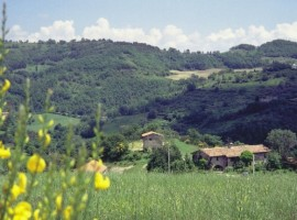 The most beautiful farmhouses for yoga holiday in Italy