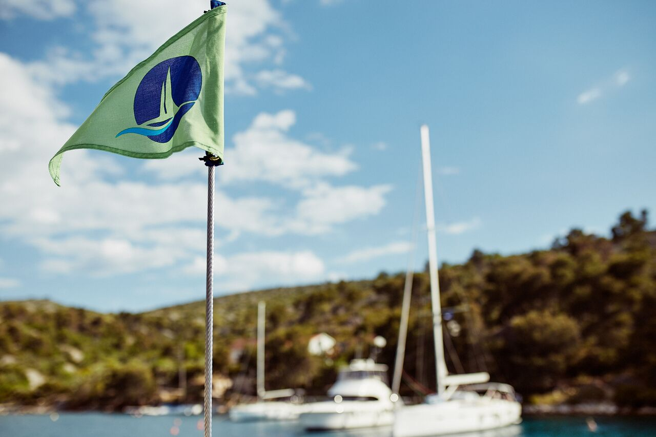 Green Sail, sustainable tourism