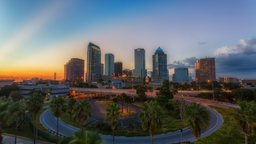 The best of the green cities: Tampa, Florida