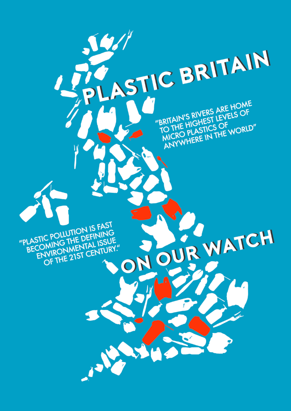 Plastic Britain