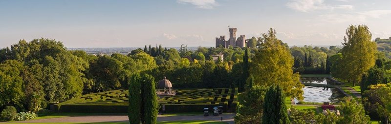 Sigurtà Park: discovering an enchanting place in Italy