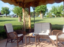 Agri BnB - AIRONE Country House