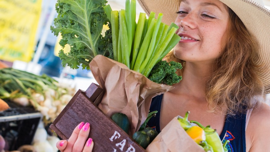 Green News: Say farewell to supermarkets? Yes, you can!