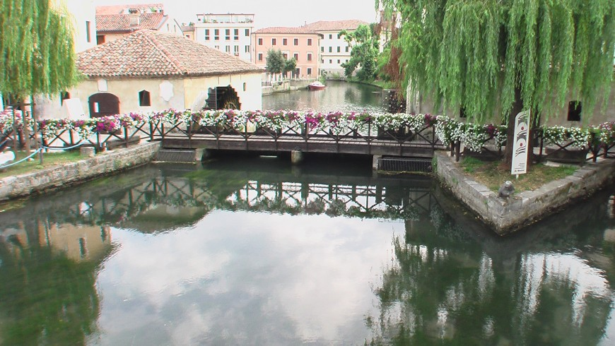 Fossalta di Portogruaro, City for the Green 2018