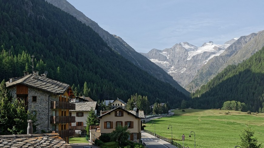 Cogne, the Italian Alpine Pearl among the destinations for eco-travelers