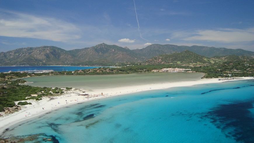 Villasimius, pearl of Sardinia, is one of the best destinations for eco-travelers of 2019