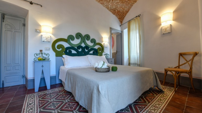 A room in Bisos, photo Ecobnb