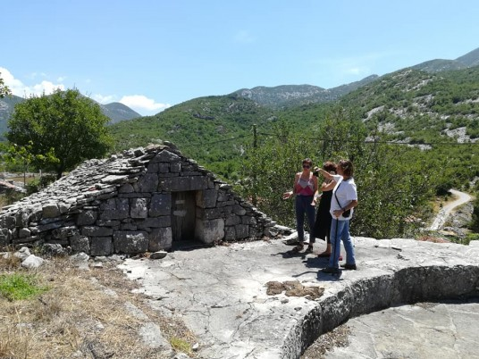 Dragodid dry-stone mansonry workshops – top outstanding experiences in Dalmatia