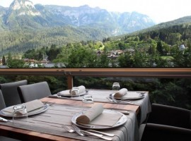 Hotel dot cycling holiday in Adamello Brenta Park
