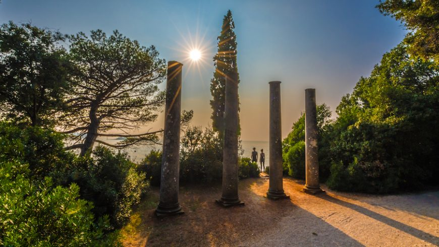 Eco-Friendly travel guide to Istria