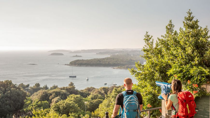Best time to visit Istria