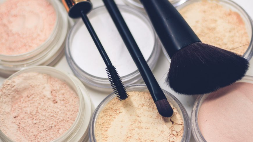 cosmetics tested on animals, which lead to aniaml extinction
