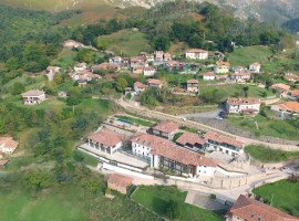 Eco-resort Puebloastur